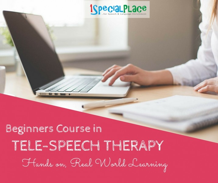 teletherapy course