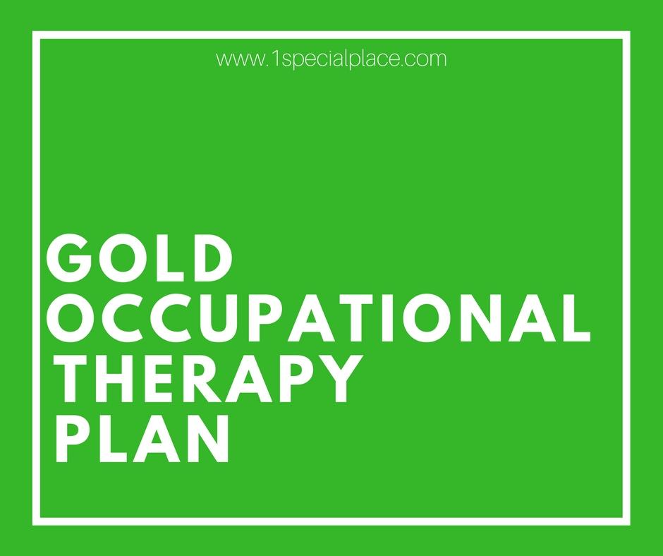 Gold OT plan