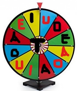 wheel of fortune for t syllable