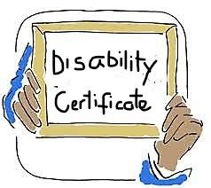 Understanding The Disability Certificate   1SpecialPlace