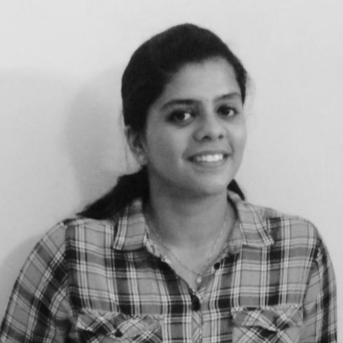 Picture of Divya K Vinod