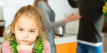 Impact of Parental Conflict