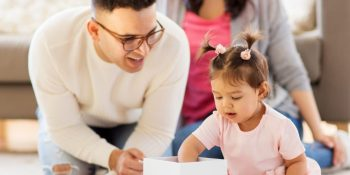 Positive Parenting and it's benefits